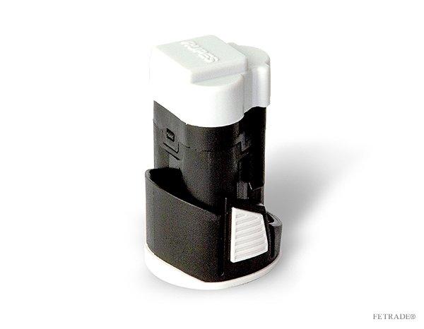 画像1: RUPES BIGFOOT iBrid nano用 充電式電池パック 9HB120LT (1)