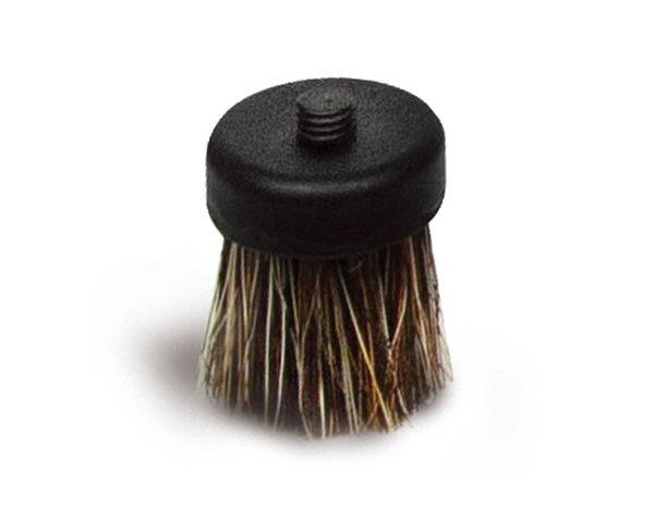 画像1: RUPES BIGFOOT iBrid nano用 カップブラシ馬毛ミディアム 9.BF3000 (1)