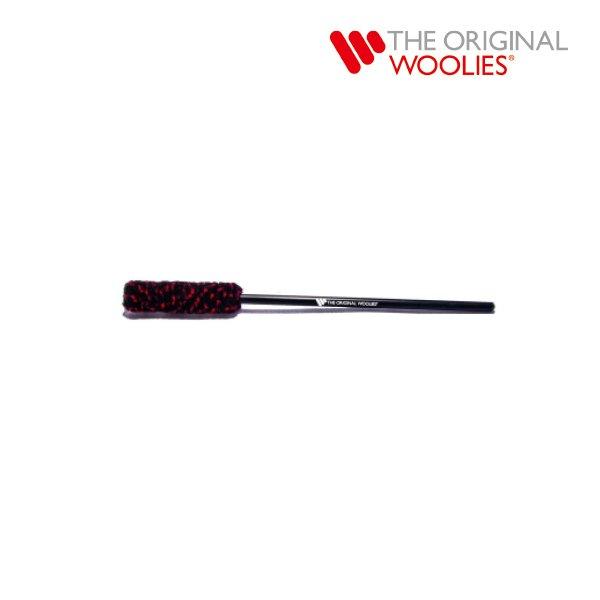 """画像1: wheel woolies small スモール12""""(30cm)黒グリップ  WWRKSM12G1 正規輸入品 (1)"""
