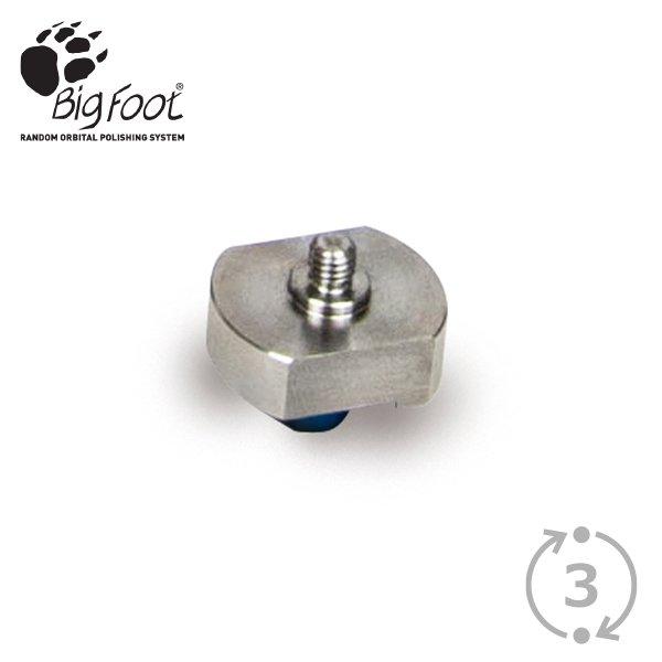 画像1: RUPES BIGFOOT iBrid nano用 3mm径 オービットファンクショナル 581.390/C (1)