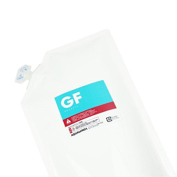 画像1: GF ガラスファイン詰替パック1000ml (1)